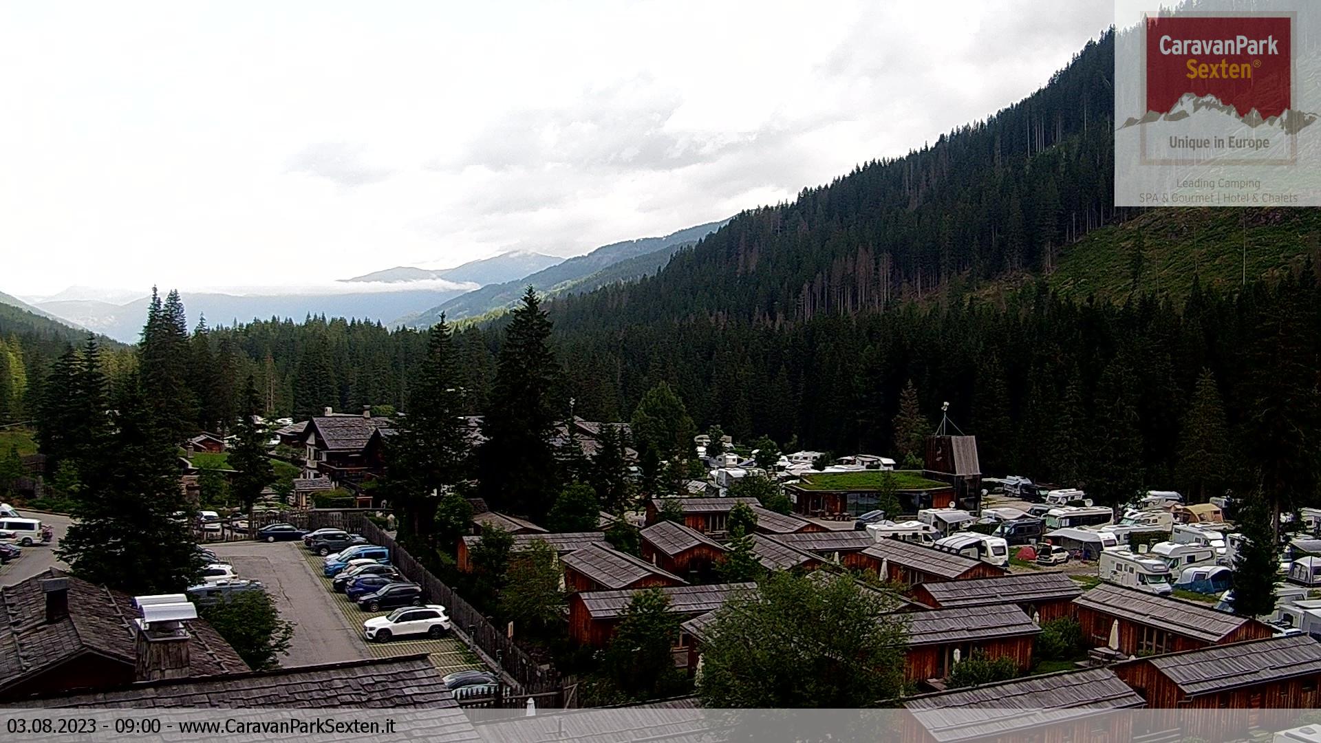 Lodge Dolomiti
